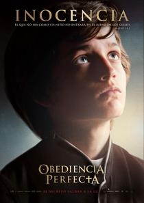 Obediencia Perfecta - Poster / Capa / Cartaz - Oficial 3