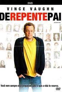 De Repente Pai - Poster / Capa / Cartaz - Oficial 6