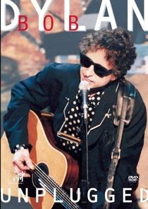 Bob Dylan: MTV Unplugged - Poster / Capa / Cartaz - Oficial 1