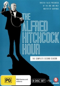The Alfred Hitchcock Hour (2ª Temporada) - Poster / Capa / Cartaz - Oficial 1