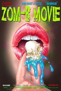 Zom-B Movie - Poster / Capa / Cartaz - Oficial 1