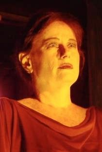 Irene Stefânia - Poster / Capa / Cartaz - Oficial 3
