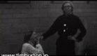 "Tim Burton's early short ""Houdini"""