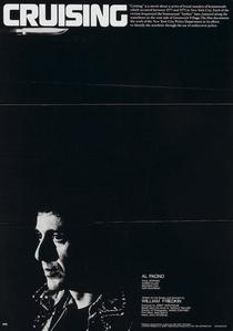 Parceiros da Noite - Poster / Capa / Cartaz - Oficial 1
