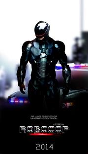 RoboCop - Poster / Capa / Cartaz - Oficial 5