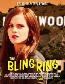 Bling Ring - A Gangue de Hollywood - Poster / Capa / Cartaz - Oficial 8
