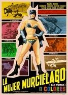 Batwoman (La Mujer Murciélago)