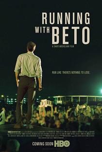 Na Corrida com Beto - Poster / Capa / Cartaz - Oficial 1