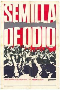 Muralhas de Ódio - Poster / Capa / Cartaz - Oficial 2
