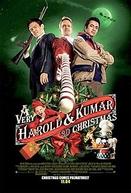Um Natal Muito Louco (A Very Harold and Kumar 3d Christmas)