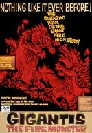 Gigantis: The Fire Monster