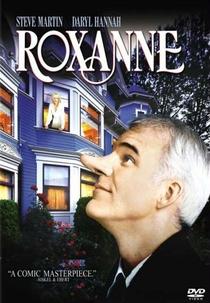 Roxanne - Poster / Capa / Cartaz - Oficial 5