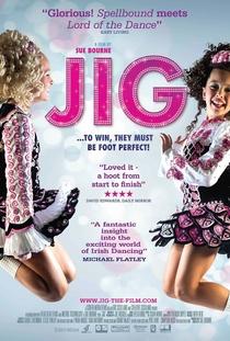 Jig - Poster / Capa / Cartaz - Oficial 1