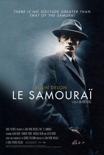 O Samurai - Poster / Capa / Cartaz - Oficial 2