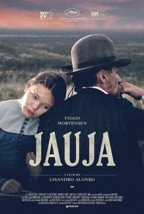Jauja - Poster / Capa / Cartaz - Oficial 2
