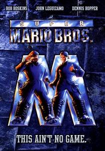 Super Mario Bros. - Poster / Capa / Cartaz - Oficial 5