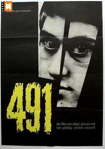 491 - Poster / Capa / Cartaz - Oficial 2