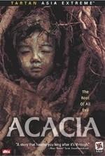 Acacia - Poster / Capa / Cartaz - Oficial 1