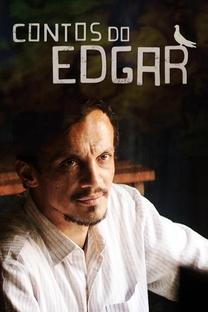 Contos do Edgar (1ª Temporada) - Poster / Capa / Cartaz - Oficial 2