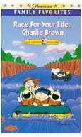 A Turma do Charlie Brown (Race for Your Life, Charlie Brown)