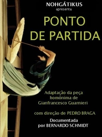 Ponto de Partida - Poster / Capa / Cartaz - Oficial 1
