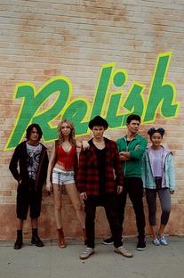 Relish - Poster / Capa / Cartaz - Oficial 2