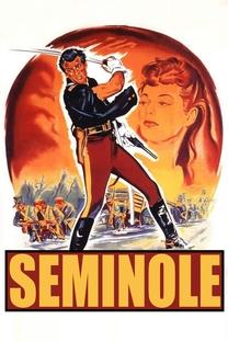 Seminole - Poster / Capa / Cartaz - Oficial 3