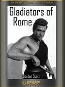 O Gladiador de Roma (Il gladiatore di Roma)