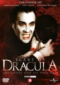 O Conde Drácula - Poster / Capa / Cartaz - Oficial 3