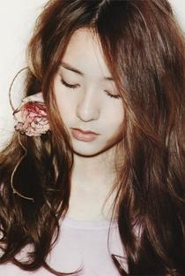 Krystal Jung - Poster / Capa / Cartaz - Oficial 1