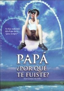 Hard Goodbyes: My Father - Poster / Capa / Cartaz - Oficial 3