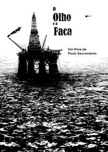 O Olho e a Faca - Poster / Capa / Cartaz - Oficial 1