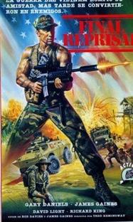 Confronto Selvagem - Poster / Capa / Cartaz - Oficial 2
