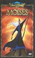 Coleção Bíblia Para Crianças - Moisés (Testament - The Bible in Animation: Moses)
