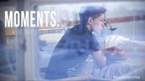 Moments - Poster / Capa / Cartaz - Oficial 1