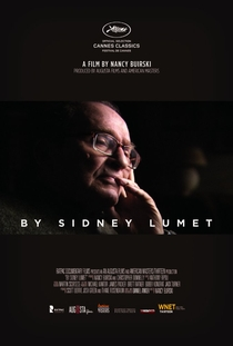 By Sidney Lumet - Poster / Capa / Cartaz - Oficial 1
