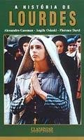 A História De Lourdes - Poster / Capa / Cartaz - Oficial 1