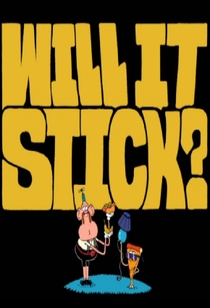 Uncle Grandpa: Will it Stick? - Poster / Capa / Cartaz - Oficial 1