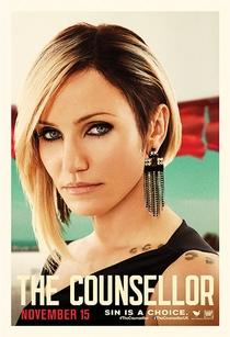 O Conselheiro do Crime - Poster / Capa / Cartaz - Oficial 7