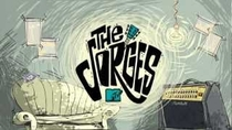 The Jorges - MTV - Poster / Capa / Cartaz - Oficial 2