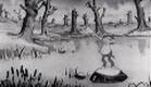 Silly Symphonies - Playful Pan (Les Joueurs de Pan)