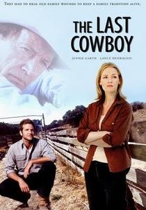 The Last Cowboy - Poster / Capa / Cartaz - Oficial 2