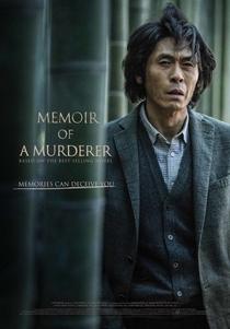 Memória de um Assassino - Poster / Capa / Cartaz - Oficial 8
