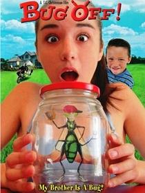 Bug Off! - Poster / Capa / Cartaz - Oficial 2