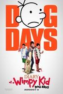 Diário de um Banana 3: Dias de Cão (Diary of a Wimpy Kid: Dog Days)