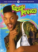 Um Maluco no Pedaço (2ª Temporada) (The Fresh Prince of Bel-Air (Season 2))