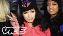Seoul Fashion Week - K-Pop to Double Eyelid Surgery - Poster / Capa / Cartaz - Oficial 1