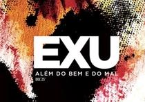 Exu - Além do Bem e do Mal - Poster / Capa / Cartaz - Oficial 1