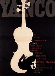 Yanco - Poster / Capa / Cartaz - Oficial 1