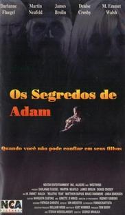 Os Segredos de Adam - Poster / Capa / Cartaz - Oficial 2